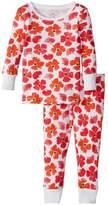 Aden Anais aden + anais - Two-Piece Pajama Set Girl's Pajama Sets