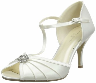 Paradox London Pink Women's Perfume Wedding Shoes