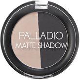 Palladio Matte Eyeshadow Duo Skyscraper