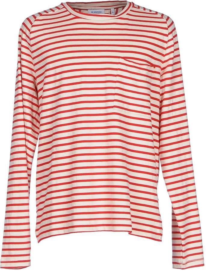 M.Grifoni Denim Sweaters - Item 39692723