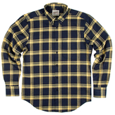Naked & Famous Denim Real Flannel Regular Sportshirt