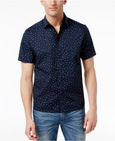 INC International Concepts Men's Printed Shirt, Only at Macy's