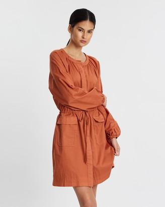 Elka Collective Maude Dress