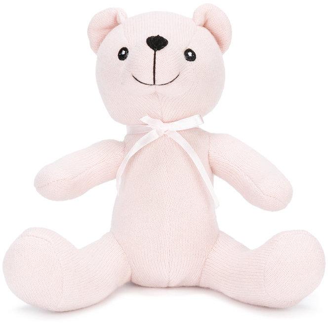 Oscar Et Valentine stuffed teddy bear