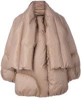 Maison Margiela oversized padded jacket