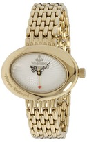 Vivienne Westwood VV014WHGD Ellipse Watches