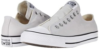 Converse Chuck Taylor All Star Seasonal Slip-On (Mouse) Athletic Shoes