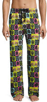 Asstd National Brand Power Rangers Knit Pajama Pants