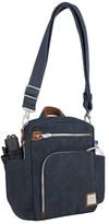 Travelon RFID Anti-Theft Heritage Tour Bag -