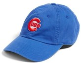 American Needle Women's 'Chicago Cubs - Ballpark' Hat - Blue
