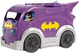 DC Super Hero Girls DC Super Hero Girls Batgirl and Headquarter on Wheels