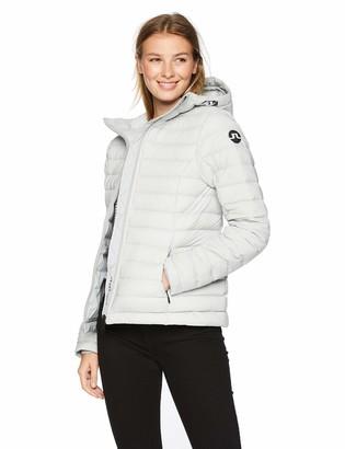 J. Lindeberg Women's Hooded Liner Jacket