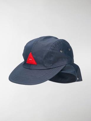 Gr Uniforma Neck-Cover Cap