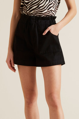 Seed Heritage Relaxed Patch Pocket Short