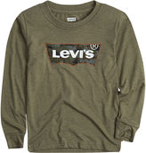 Haddad Levi's Graphic T-Shirt-Big Kid Boys