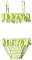Seafolly Jewel Cove Mini Tube Bikini (Infant/Toddler/Little Kids)