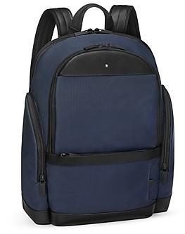 Montblanc My Night Flight Backpack, Medium