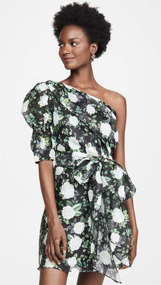 La Maison Talulah Tropo Dreams Mini Dress