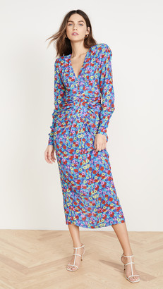 Rotate by Birger Christensen Heather Dress