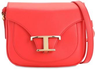 Tod's Leather Crossbody Bag