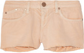 Victoria Beckham Denim Denim shorts