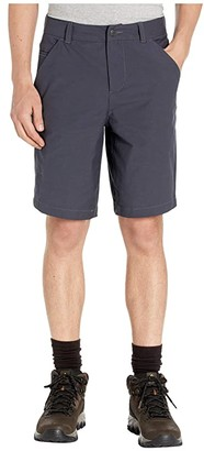 Marmot 4th and E Shorts (Dark Steel) Men's Shorts