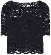 Polo Ralph Lauren Lace top