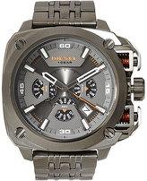 Diesel DZ7344 Silver-Tone Watch