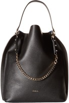 Furla Minerva Medium Hobo Hobo Handbags