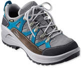L.L. Bean Women's Gore-Tex Mountain Treads Hiking Shoes