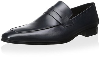 Mezlan Men's Dress Penny Loafer