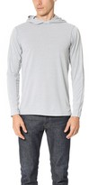Reigning Champ Powerdry Jersey Pullover Hoodie