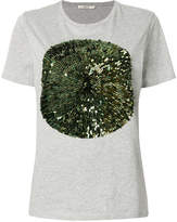 Odeeh sequin embellished T-shirt
