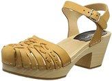 Swedish Hasbeens Women's Maya Platform Sandal