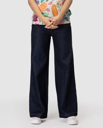 gorman Indigo Jeans