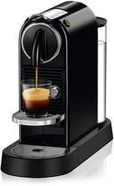 Nespresso Citiz Espresso Machine in Black