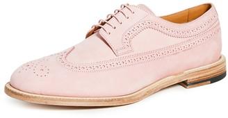Paul Smith Adam Lace Up Shoes