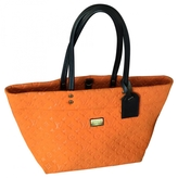 Louis Vuitton Orange Handbag