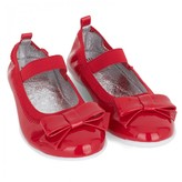Lelli Kelly Kids Red Elasticated Shoes