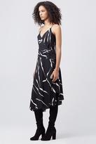 Diane von Furstenberg Brenndah Slip Dress