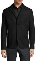 Toscano Patch Pocket Sportcoat
