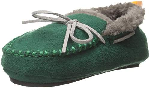 589b4b70e Kids Moccasin Slippers - ShopStyle