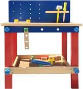 Lifespan Woodworx Workbench