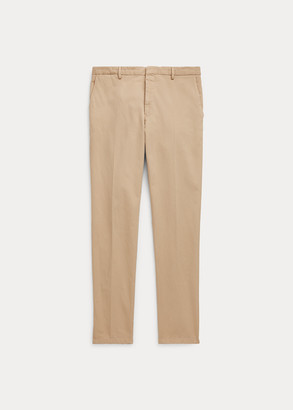 Ralph Lauren Stretch Twill Suit Trouser
