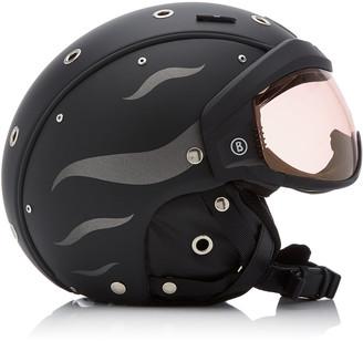 Bogner B-Visor Ski Helmet