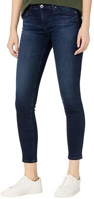 AG Jeans Leggings Ankle in Sundown (Sundown) Women's Jeans