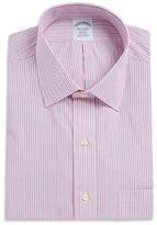 Brooks Brothers Striped Dress Shirt
