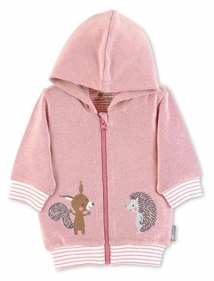 Sterntaler Baby Girls Jacke Sweat Jacket
