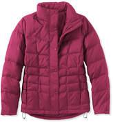 L.L. Bean Trail Model Down Jacket