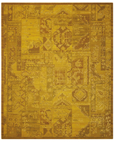 Nourison Saundry Silk Infused Rug